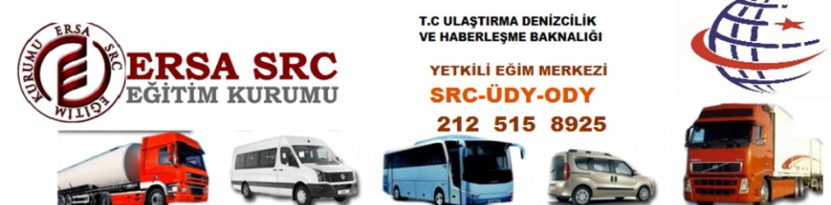 SRC BELGESİ