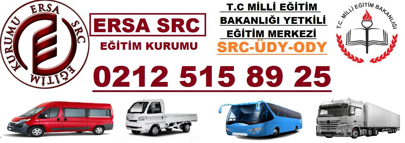 ERSA SRC EĞİTİM KURUMU